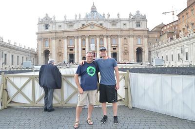 Rome Italy - Oct 2014