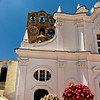 Church of San Sofia in Anacapri