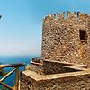 Villa Imperiale Damecuta Guard Tower - Capri