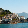 Amalfi Harbor View