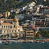 Positano Harbor View VII