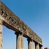 Pompeii Forum Remains