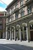 Turin arcades