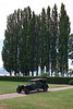 Lambda and trees