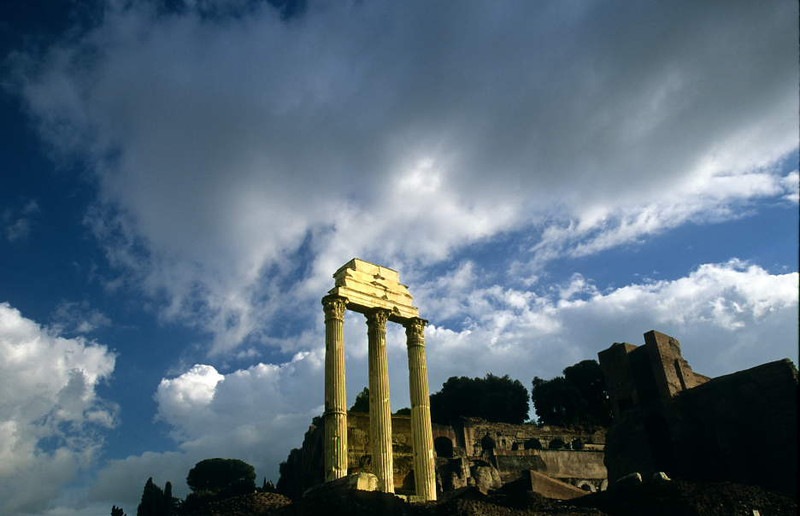 Rome-Forum2