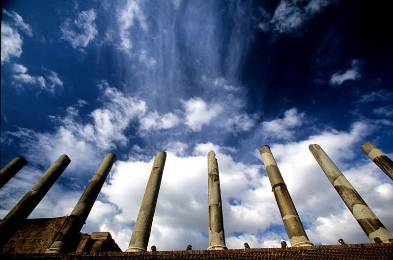 Rome-Forum1