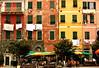 Vernazza, Cinque Terre, Italy, July 2004