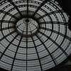 The galleria mall dome in MIlano