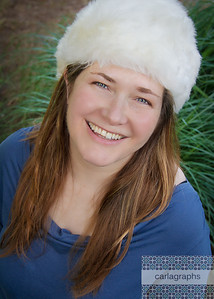 Jen White Hat-