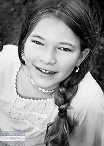 Mabel Best Smile Ever bw-