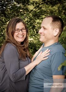 Jimmy and Jen Happy-