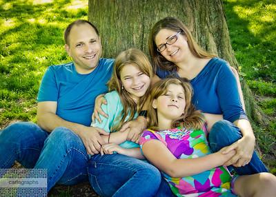 Family Favorite 3-