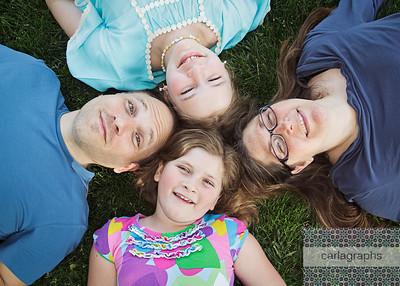 Family Head to Head-