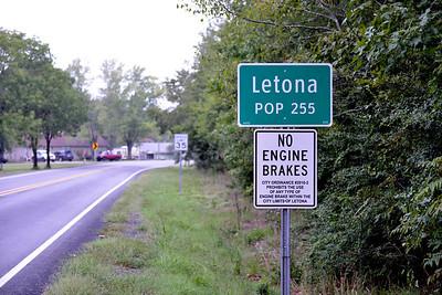 Letona
