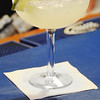 JMag/T. Rob Brown A lime margarita recently in the cantina at Casa Montez restaurant in Joplin.