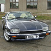 J806TEC - Jaguar XJS 5.3 convertible - major upgrade :