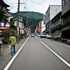 Walking to Eiheiji