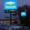 IMG_0204JC Carey Motors Sign