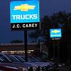 IMG_0207JC Carey Motors Sign