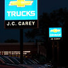 IMG_0218JC Carey Motors Sign