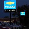IMG_0208JC Carey Motors Sign