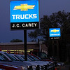 IMG_0206JC Carey Motors Sign