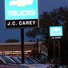 IMG_0217JC Carey Motors Sign
