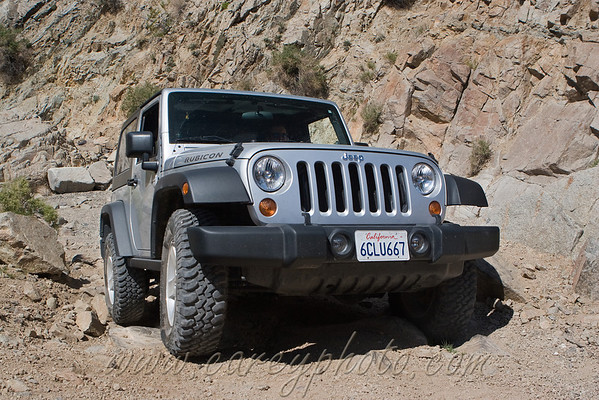 artpics stock rubi in Last Chance Canyon