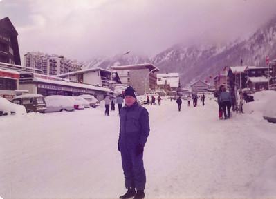 1997 JER Mathews at Val d'isere a