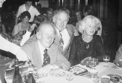 1979 Ray Mathews, JER Mathews & Pat Mathews a
