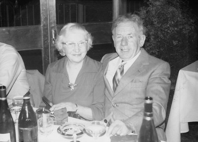 1973 Mary Johnson and JER Mathews