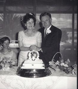1969 - JER Mathews & Molly Jenkins wedding 5 a