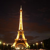 Eiffel Tower, Paris, France,