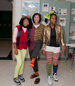 JFK Spirit Week 2010
