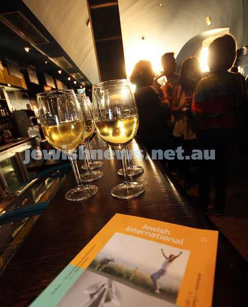 7-11-2012. JIFF Melbourne launch. Classic Cinemas, Elsternwick. Photo: Lochlan Tangas