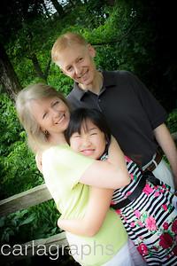 Family Tilt Angle-2452