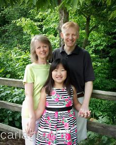 Prats Family-