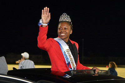 School Life - Homecoming Queen
