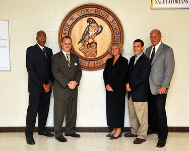 High School Administration Group