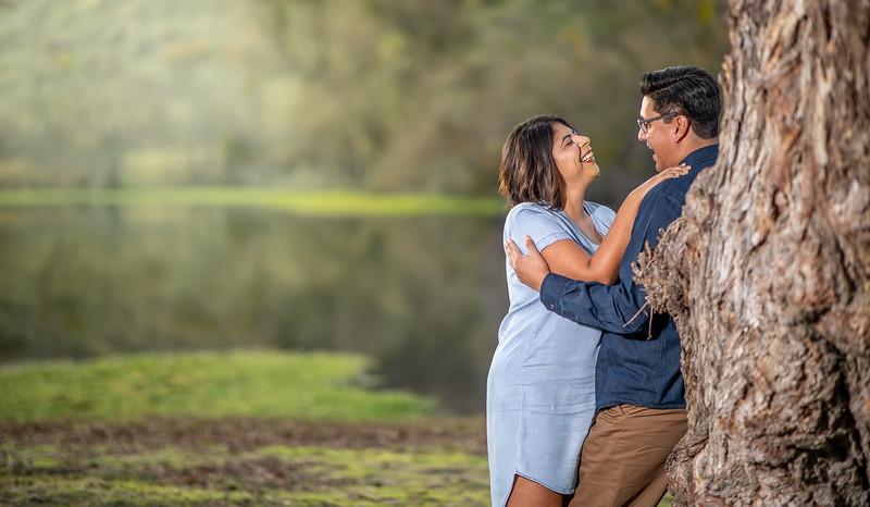 Fresno Engagement -7