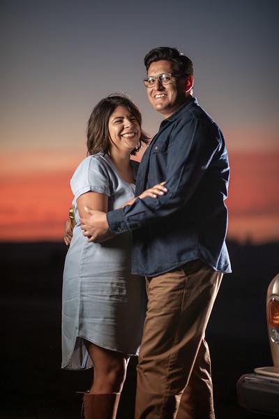 Fresno Engagement -56