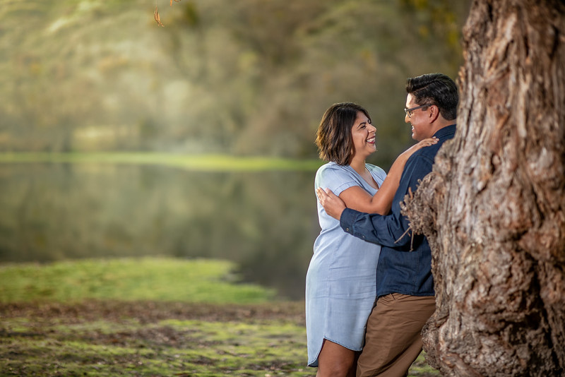 Fresno Engagement -6
