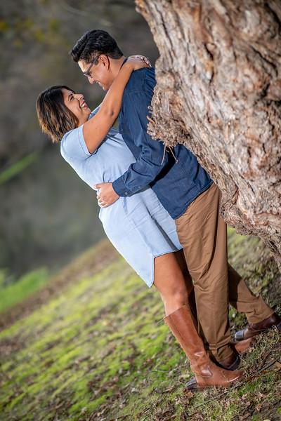 Fresno Engagement -8