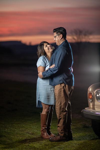 Fresno Engagement -61