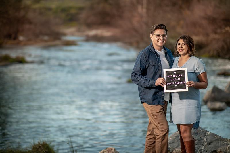 Fresno Engagement -43