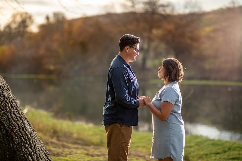 Fresno Engagement -17
