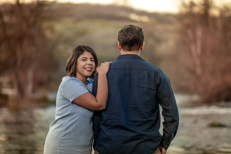 Fresno Engagement -49
