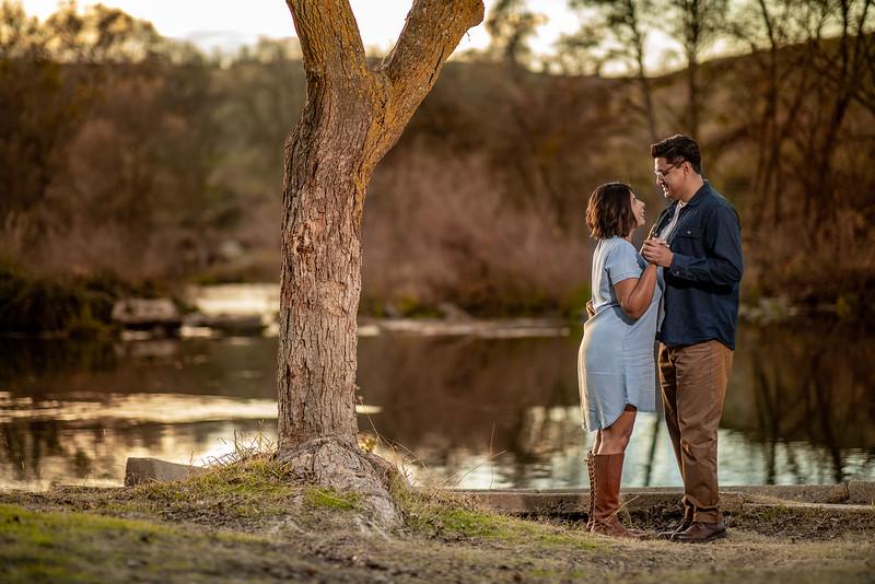 Fresno Engagement -31