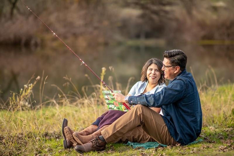 Fresno Engagement -25