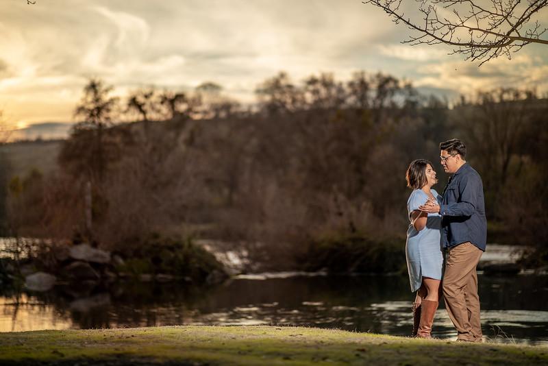 Fresno Engagement -36